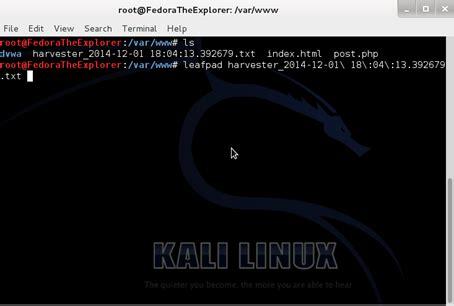 tutorial hack facebook dengan kali linux cara hacking facebook dengan kali linux