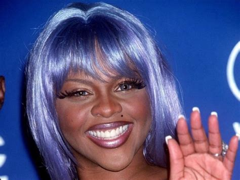 Lil Kim Light Skin by The Darkness Of Skin And The Lightness Of Lil Kim Huffpost