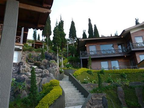 enseigne picture of bromo cottages hotel surabaya