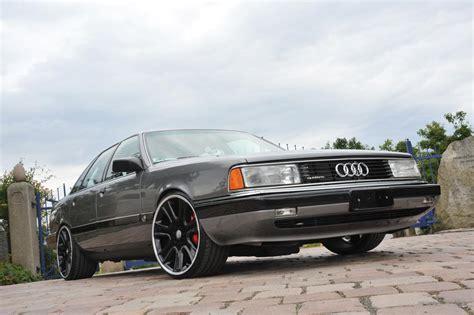 Audi 20v Turbo by Audi 200 20v Quattro Eurotuner News