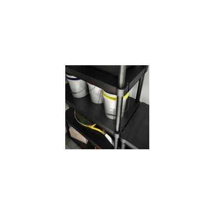 scaffali da esterno scaffali da esterno in resina componibili a pi 249 ripiani