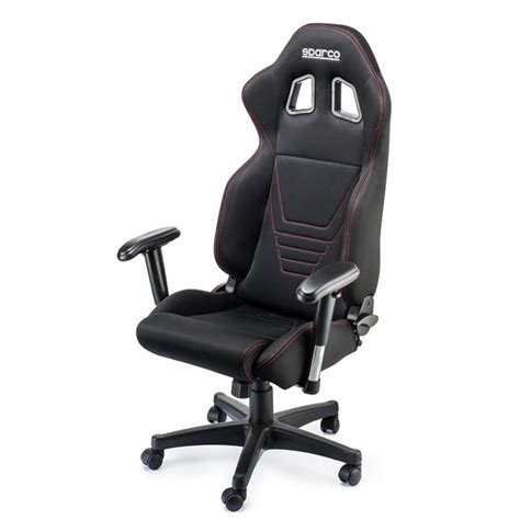 sparco r100 office sports seat gsm sport seats