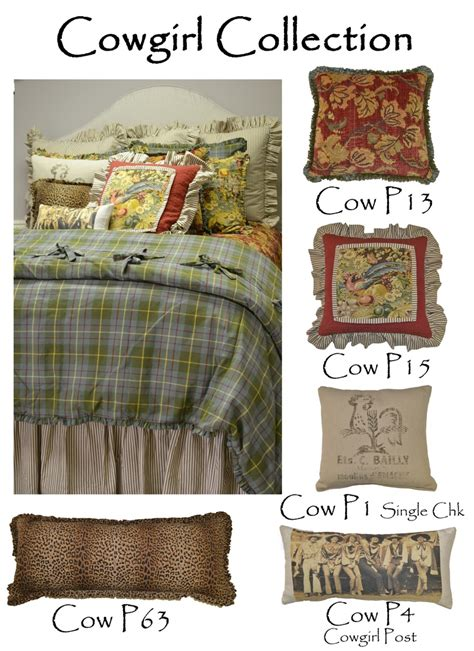 french laundry bedding 2013 cowgirl collection 2013 french laundry home bedding