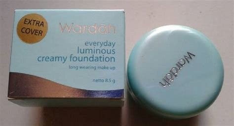 Harga Wardah Untuk Kulit Berminyak Dan Berjerawat 13 foundation wardah untuk kulit berminyak berjerawat