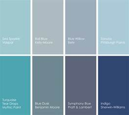 benjamin blue paint colors deco at a glance decor bl0g