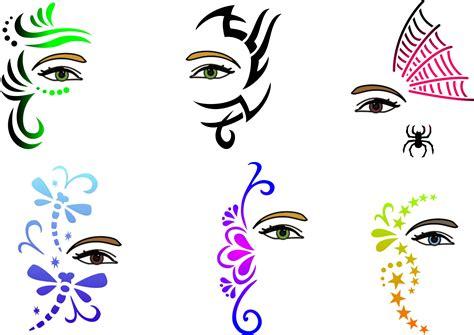 Best Free Home Design App For Mac by Fairy Eye Makeup Stencils Makeup Vidalondon