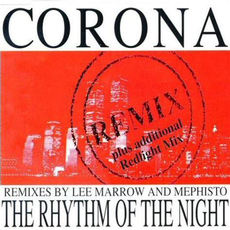 Cd The Rhythm 2 Album In 1 album the rhythm of the de corona sur cdandlp