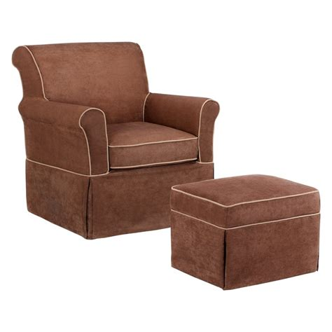 Swivel Glider With Ottoman Dorel Asia Swivel Glider And Ottoman Set Www