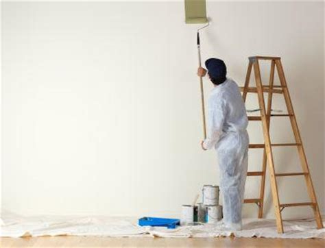 painting work method statement for internal painting works method