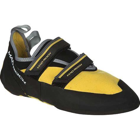mad rock flash climbing shoes mad rock flash 2 0 climbing shoe moosejaw