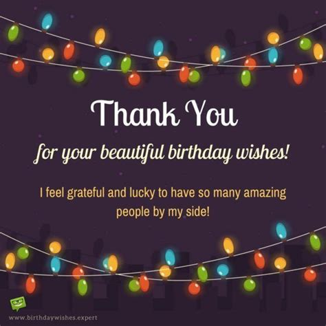 Birthday Wishes Reply With Thanks Quotes 25 Best Thank You Quotes On Pinterest Beautiful People