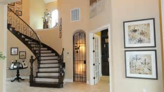 Foyer Model sitterle homes san antonio real estate info