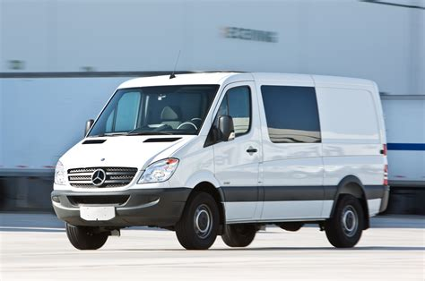 2013 Mercedes Sprinter by 2013 Mercedes Sprinter Crew 2500 New Mercedes