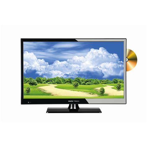 Tv Votre 21 In Tv Led Hd 21 5 Pouces Avec Lecteur Dvd Int 233 Gr 233