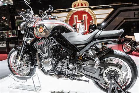 Horex Motorrad Ch by Horex Neuheiten 2017