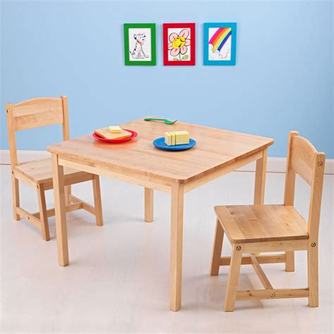 kidkraft and table and chair set kidkraft farmhouse table and chair set chairs model