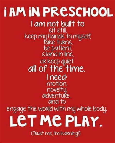 Play Of The Day 2 by Quotes About Early Childhood Play Quotesgram