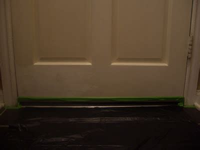 Commercial Door Sweeps For Exterior Doors Homeofficedecoration Exterior Door Sweeps