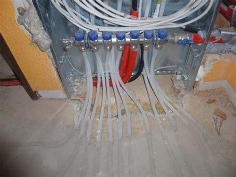 Fußbodenheizung Kosten Pro M2 by Die Fu 223 Bodenheizung Nachtr 228 Gliche Installation Und Sanierung