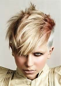 mullet hairstyles for short mullet hairstyle for women newhairstylesformen2014 com