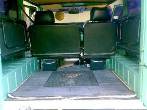 Jual Karpet Mobil Suzuki Katana pasang iklan mobil bekas quot jual cepat mobil toyota