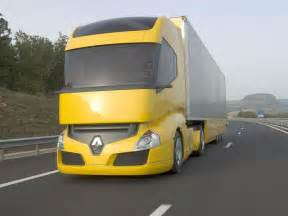 Truck Renault Renault Radiance Truck Taringa