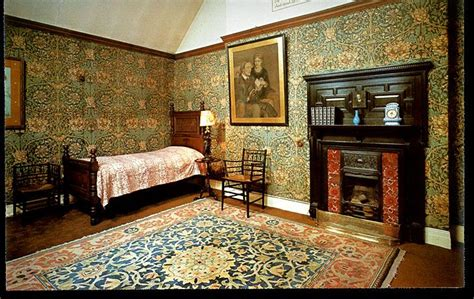 william and rooms william morris room design william morris