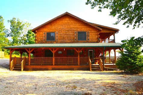 Cabin Rental In Iowa by Moose Lodge 5 Bedroom Log Cabin Iowa Cabin Rentals
