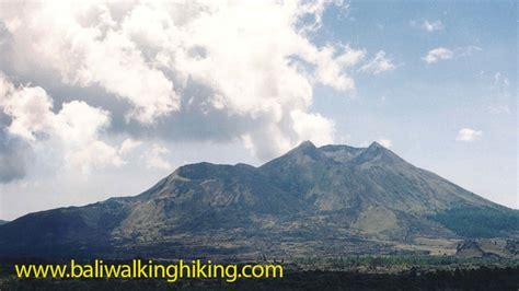 drive up mount batur mount batur sun rise trekking and ubud cycling tour bali