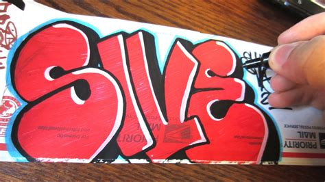 throwie collab graffiti stickers youtube