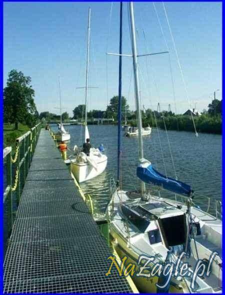 jacht sasanka 620 laguna 187 sasanka 620 187 baza jacht 243 w 187 nazagle pl