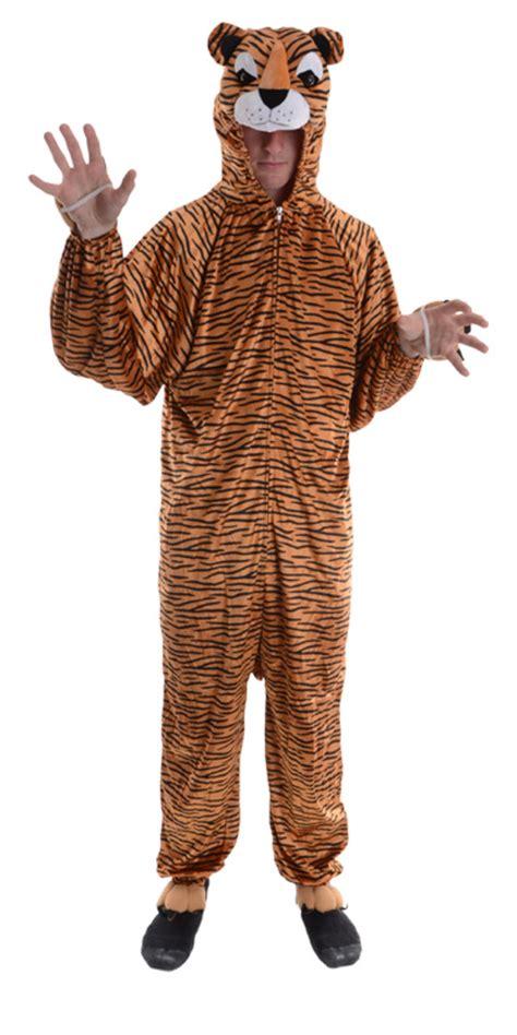 tiger costume costumesfccom