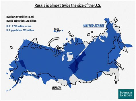 usa size map 11 overlay maps that will change the way you see the world