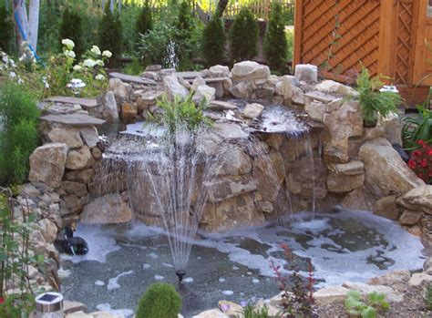 Diy Design Outdoor Fountains Ideas Diy Projects Pool Design Ideas