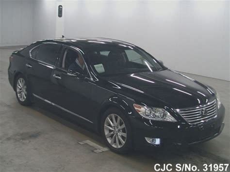 2010 Lexus Ls460 For Sale by 2010 Lexus Ls 460 Black For Sale Stock No 31957