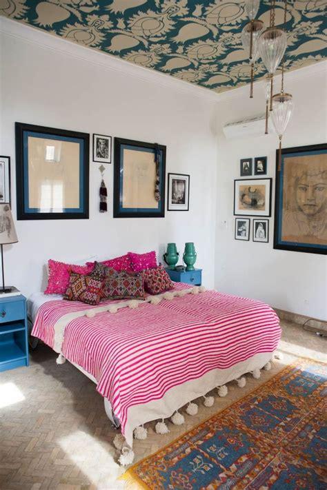 Decke Orientalisch 50 orientalische wohnideen mit wohnaccessoires und deko