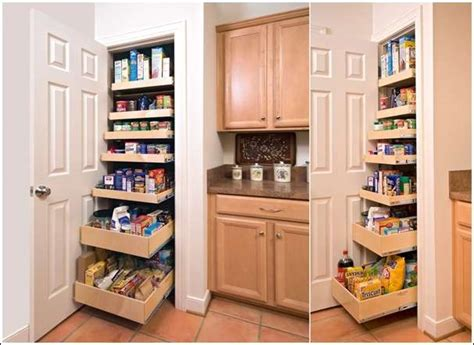 Unique Pantry Ideas by 5 Cool And Creative Kitchen Pantry Designs Corner