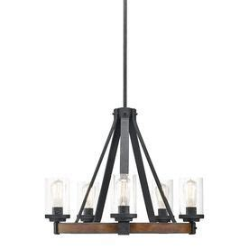 how much are black lights kichler lighting barrington 5 light distressed black and
