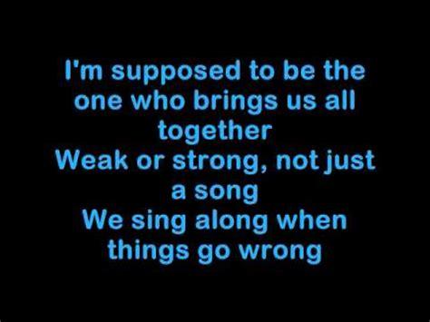 deuce the one deuce hollywood undead lyrics