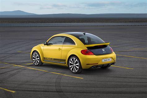 volkswagen vw beetle 2013 volkswagen beetle gsr limited edition