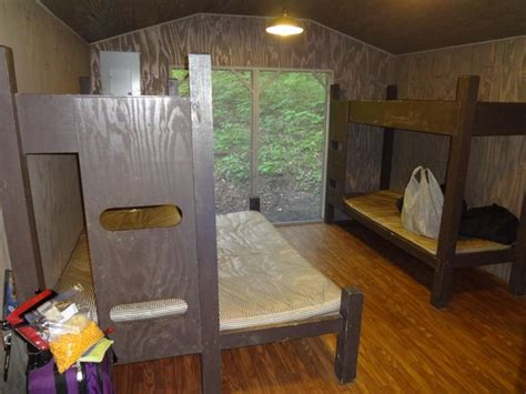 Cabins In Ohiopyle by Cabin Interior Picture Of Ohiopyle State Park Ohiopyle