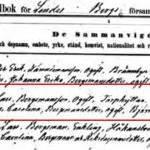 Swedish Marriage Records Swedish All Saints Day Sassy Genealogy