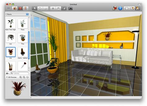 Home Interior Design Software Mac Free | interior design software nolettershome