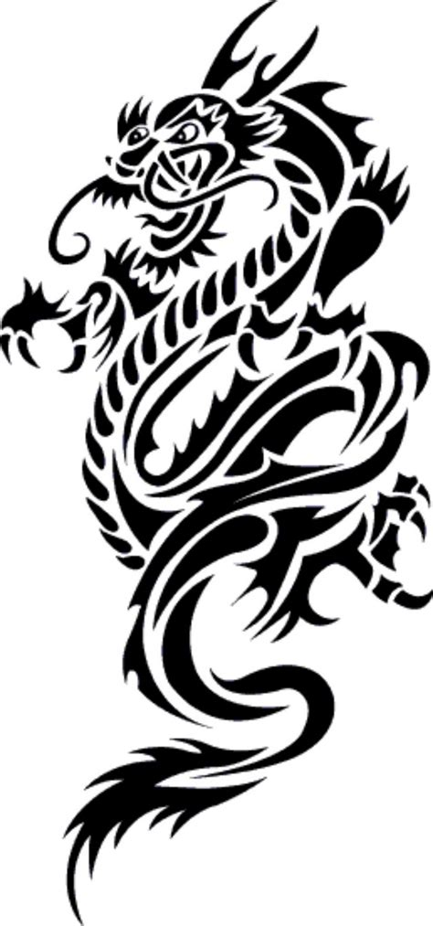 dragon tattoo designs free pictures free clipart best