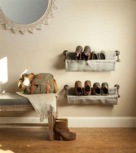 Idée Rangement Chaussures A Faire Soi Meme by Ide Rangement Chaussures A Faire Soi Meme