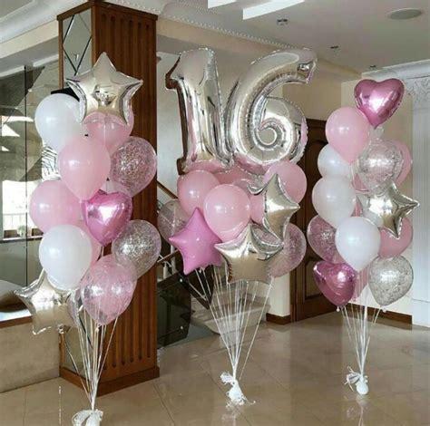 como decorar con globos con gas helio decoracion con globos de helio good decoracion con lobo