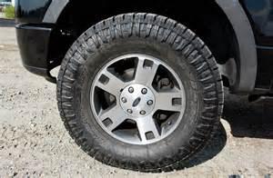 Who Makes Tacoma Trail Awt Tires Road Tire Test Nitto Exo Grappler Awt
