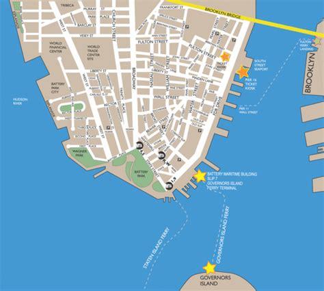 manhattan area map image gallery lower manhattan map