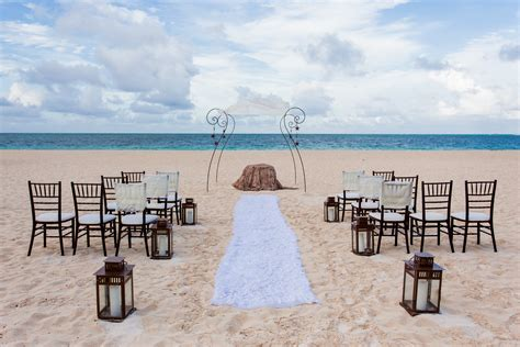 Wedding At Cana Discussion Questions by Review Paradisus Palma Real Wedding Punta Cana May