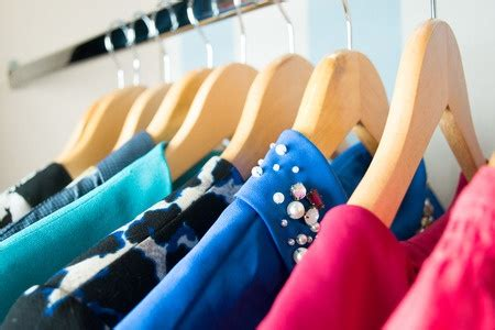 Do You Treat Clothes As Investments by Luxury Clothes Care Tips